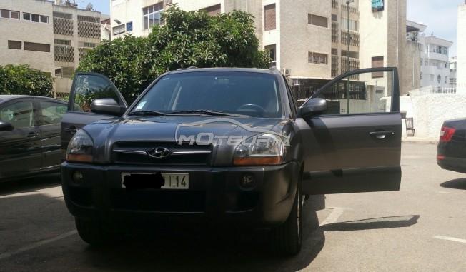 سيارة في المغرب هيونداي توسسون 2.0 crdi - 177563