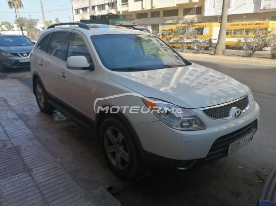 سيارة في المغرب HYUNDAI Veracruz - 286447