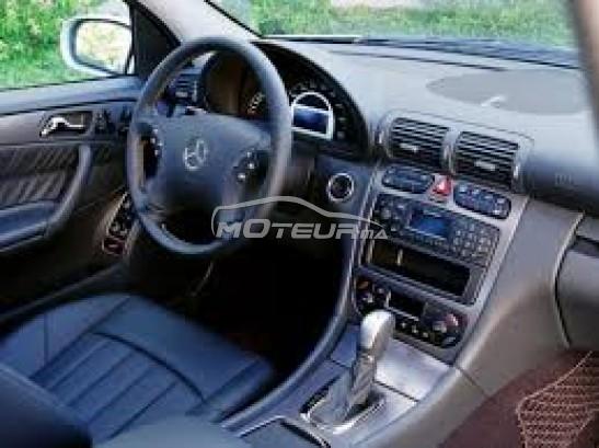 سيارة في المغرب مرسيدس بنز 220 - 134680