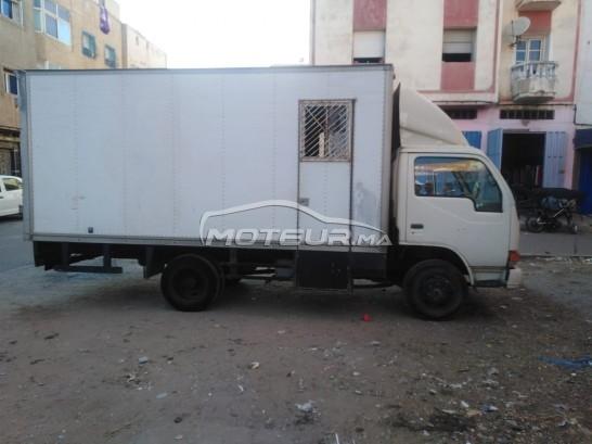 شاحنة في المغرب ISUZU Fsr - 276794