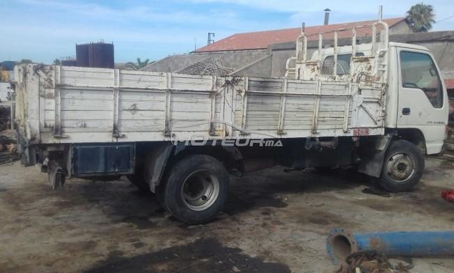 شاحنة في المغرب إزيزو نبر - 180004