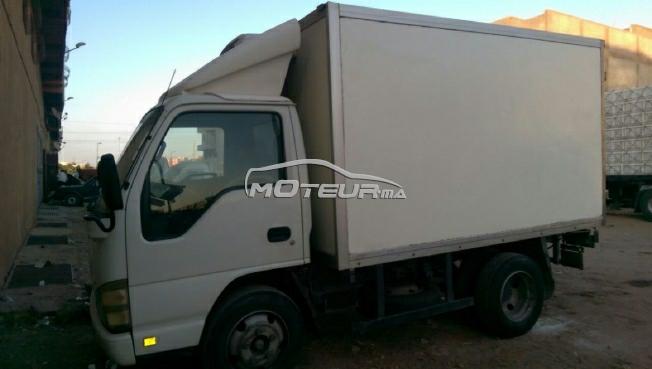 شاحنة في المغرب إزيزو نكر - 178776