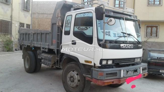 شاحنة في المغرب ISUZU Fsr - 283978