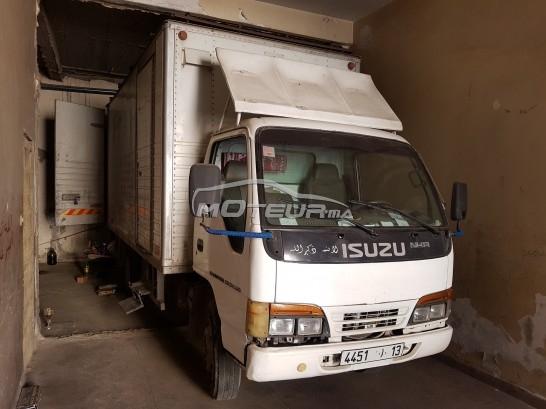 شاحنة في المغرب إزيزو نكر - 182344