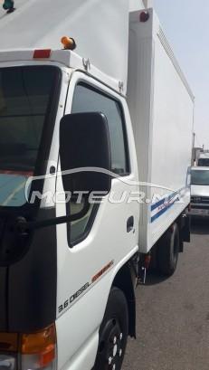 Camion au Maroc ISUZUNpr - 289665