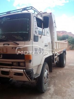 Acheter camion occasion ISUZU Fsr au Maroc - 293858