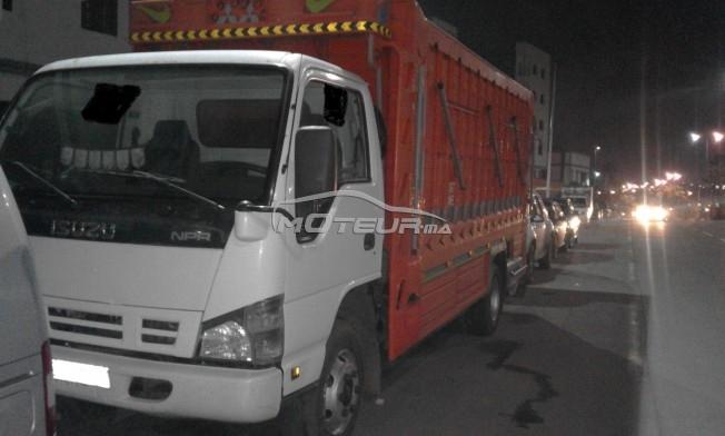 شاحنة في المغرب ISUZU Autre - 146103