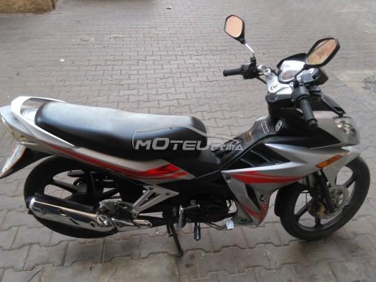 Moto au Maroc ADAMS Trooper - 137727
