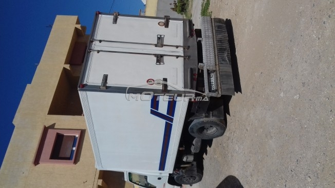 Camion au Maroc ISUZUNpr - 153236