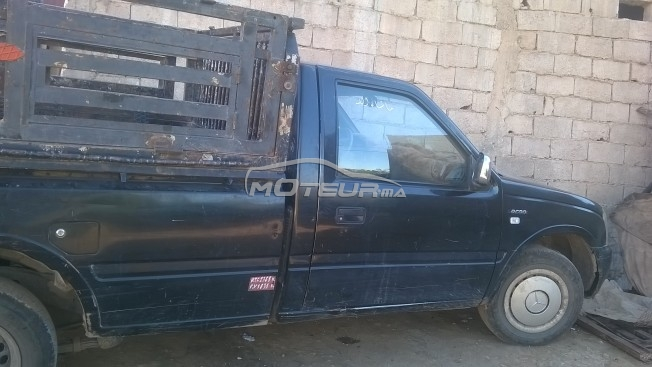 Camion au Maroc FORDSx6000 - 155989