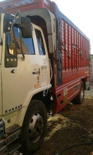 شاحنة في المغرب إزيزو فسر - 172699