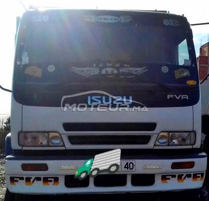 شاحنة في المغرب ISUZU Fvr - 246532