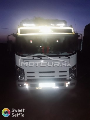 شاحنة في المغرب ISUZU Nkr - 260698