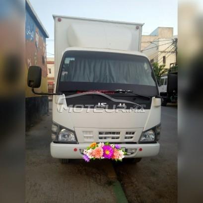 شاحنة في المغرب ISUZU Trooper - 249867