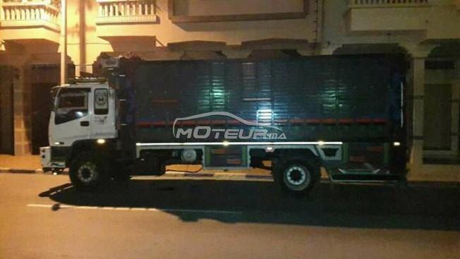 شاحنة في المغرب إزيزو فتر - 175019