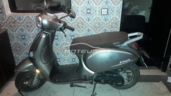 دراجة نارية في المغرب ITALO Pronto 2t - 358879