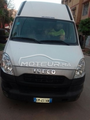 IVECO 29l مستعملة