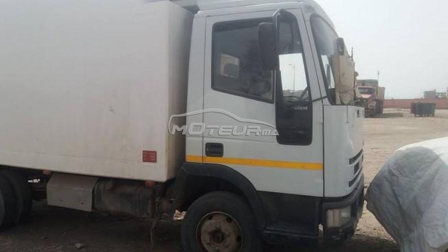 شاحنة في المغرب - 163170