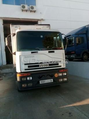 شاحنة في المغرب IVECO Autre - 211839