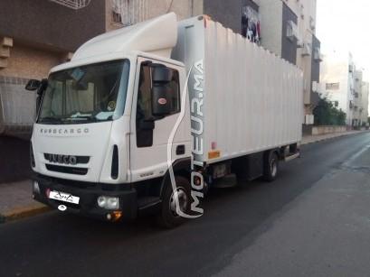شراء شاحنة مستعملة IVECO Euro cargo 80e15 في المغرب - 318448
