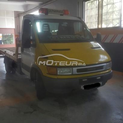 شاحنة في المغرب إفيكو اوتري - 173182