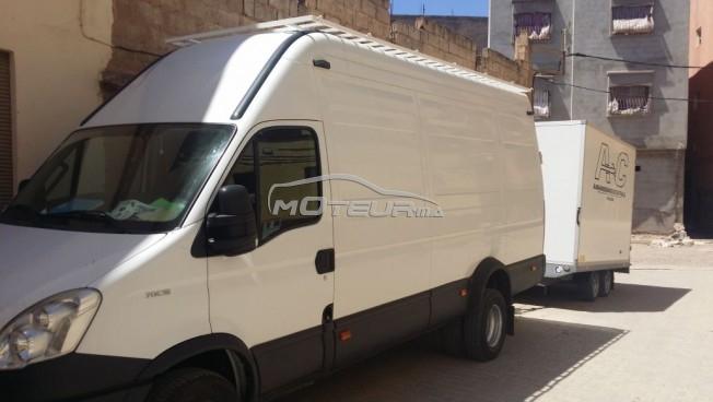 سيارة في المغرب إفيكو دايلي - 211245