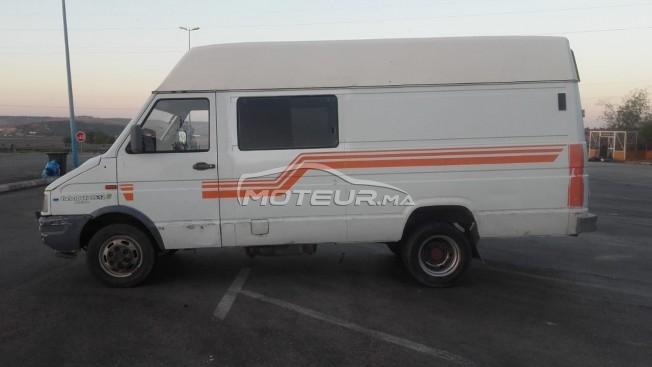 سيارة في المغرب Turbo intercooler - 239001