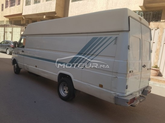 IVECO Daily occasion 726289