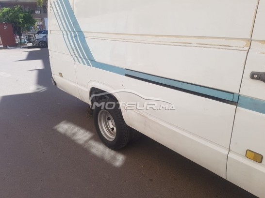 IVECO Daily occasion 726296