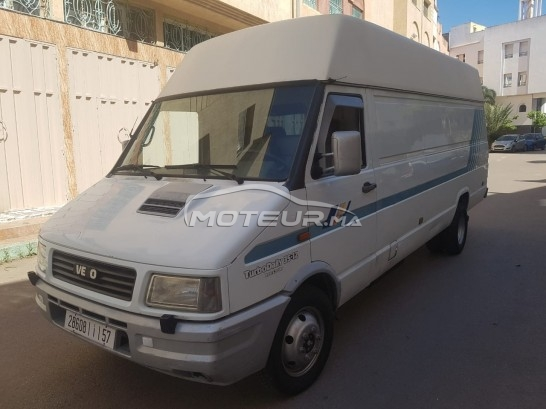 IVECO Daily occasion 726288