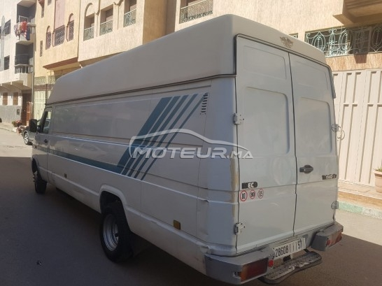 IVECO Daily occasion 726294