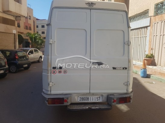 IVECO Daily occasion 726295