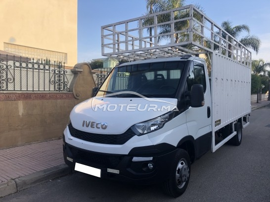 IVECO Daily 3500 kg occasion