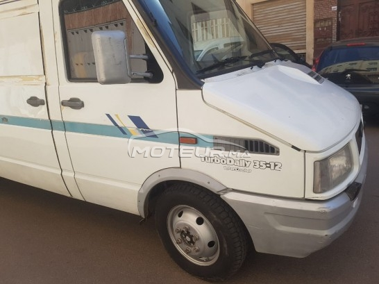 IVECO Daily occasion 726291