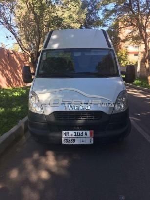 شاحنة في المغرب IVECO Daily - 145867