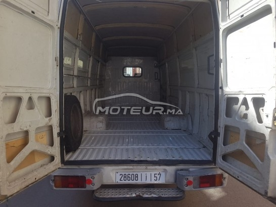 IVECO Daily occasion 726284