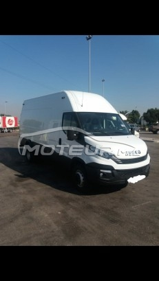 Voiture au Maroc IVECO Daily - 268369
