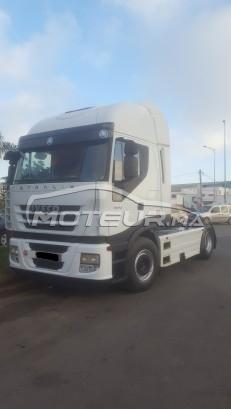شاحنة في المغرب IVECO Stralis 480 - 263644