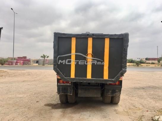 شاحنة في المغرب إفيكو تراككير - 215854