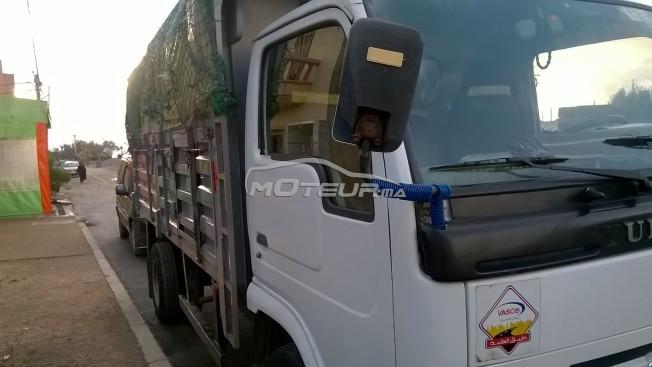 شاحنة في المغرب جأك اوتري Yojin - 123163