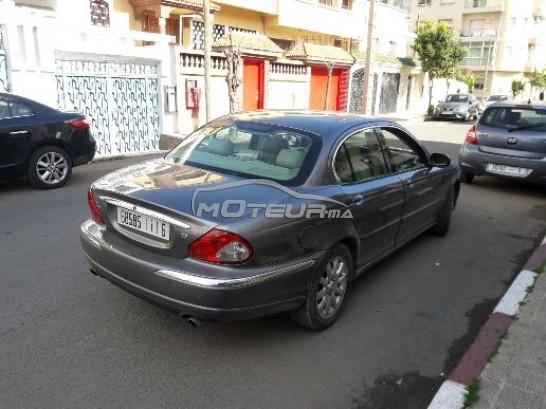 Voiture au Maroc JAGUAR F-type - 200832