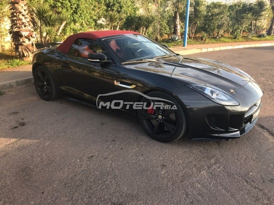 JAGUAR F-type occasion 255490