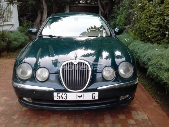 JAGUAR Type s 2.5 l occasion