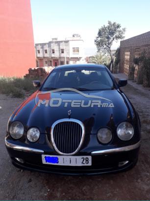 Voiture au Maroc JAGUAR Type s - 215977