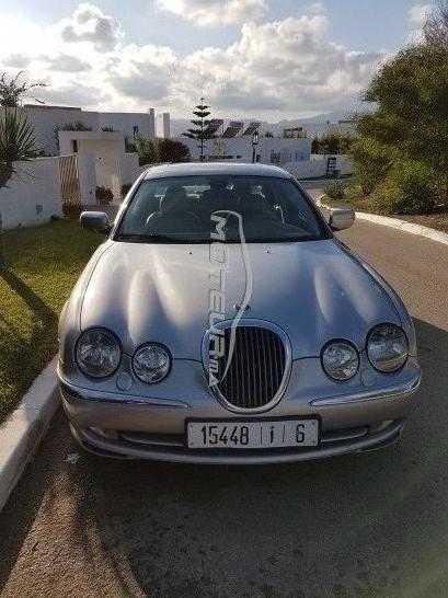 Voiture au Maroc JAGUAR Type s V6 - 185924