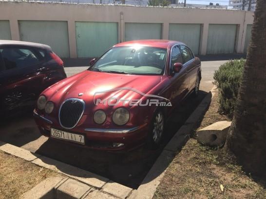 Voiture au Maroc JAGUAR Type s - 215771