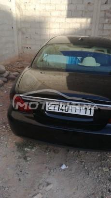 سيارة في المغرب JAGUAR Type x - 248531