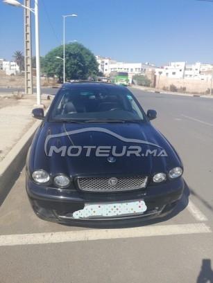 Voiture au Maroc JAGUAR Type x - 245003