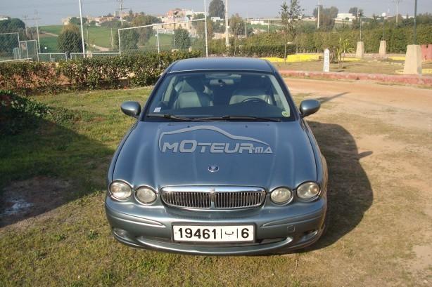Voiture au Maroc JAGUAR Type x - 184872