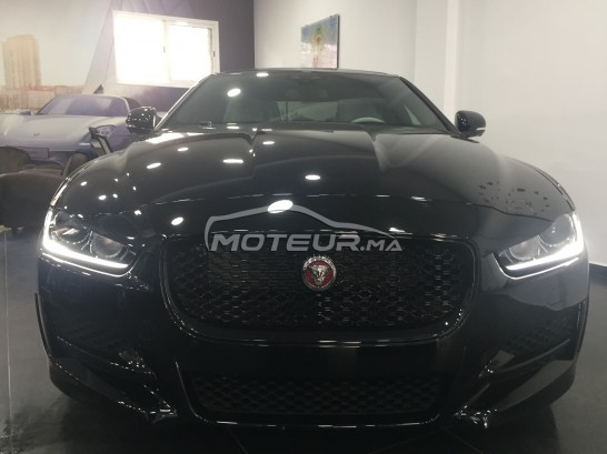 JAGUAR Xe R-design occasion